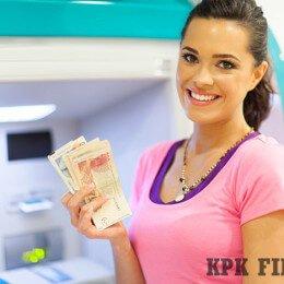 KPK Finanse Kredyty 2016