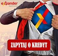 Kredyt hipoteczny Expander